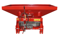 Fertilizer spreaders SR