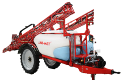 Trailed field sprayers PREMIUM BIANCO LINE