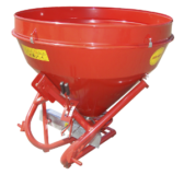 Fertilizer spreaders JM